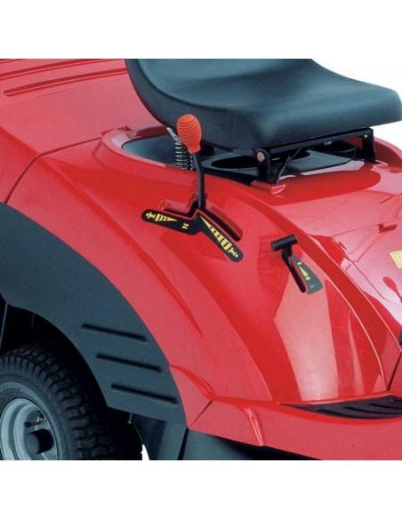 Minirider HF 1211 H Detalle