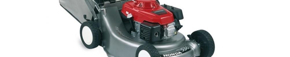 Cortacésped Honda para particulares expertos en Agricol Girona