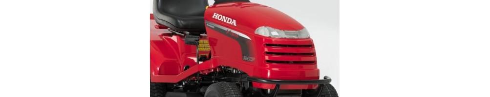 Tractores cortacésped hidrostáticos. Fiables y duraderos.